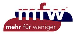Rürup-Rente im Vergleich bei MFW