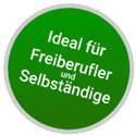 Rürup-Rente - ideal für Selbständige und Freiberufler